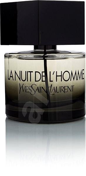 f4c398db5a YVES SAINT LAURENT La Nuit de L Homme 60 ml - Pánska toaletná voda