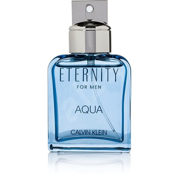 Calvin Klein Eternity for Men Aqua 30 ml - Toaletná voda