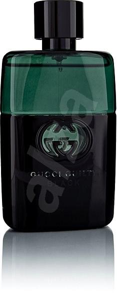 d30f8538a GUCCI Guilty Black Pour Homme EdT 90 ml - Pánska toaletná voda | Trendy