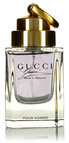 0d39c3b4b GUCCI Made to Measure EdT 50 ml - Pánska toaletná voda | Trendy