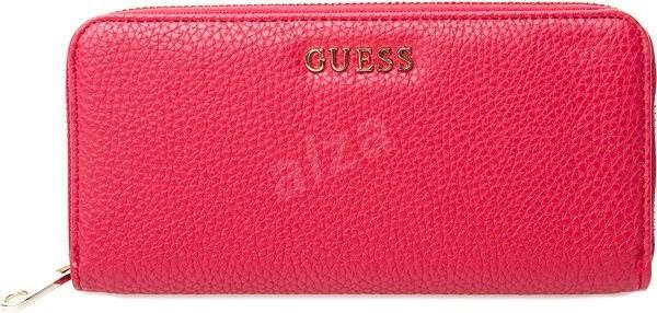 9d0953cde7 Guess SWALAN P6446 Red - Dámska peňaženka