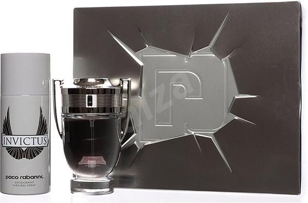 PACO RABANNE Invictus EdT Set - Darčeková sada parfumov