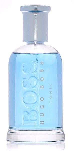 8fb5ea3b8c HUGO BOSS Boss Bottled Tonic EdT 200 ml - Pánska toaletná voda