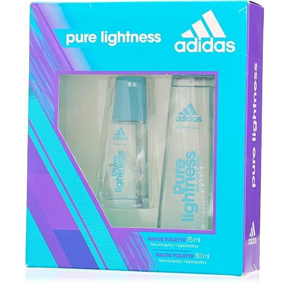 ADIDAS Pure Lightness Set - Darčeková sada  58a69fb9292