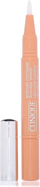 CLINIQUE Airbrush Concealer 02 Medium 1,5 ml - Korektor