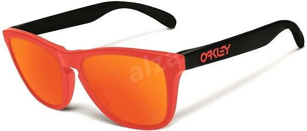 Oakley Frogskins OO9013-34 - Okuliare  d643badf14d