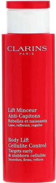 CLARINS Body Lift Cellulite Control 200 ml - Telové mlieko