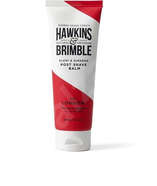 HAWKINS & BRIMBLE Balzam 125 ml - Balzam po holení