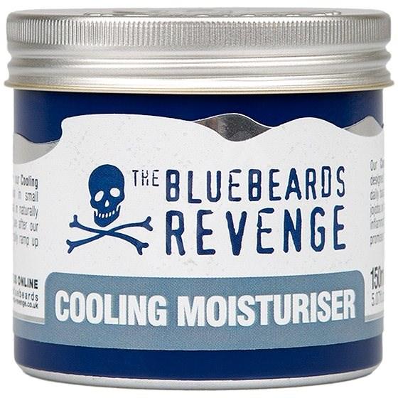 BLUEBEARDS REVENGE 150 ml - Pánsky pleťový krém