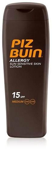 Piz Buin Allergy Lotion SPF15 200 ml - Mlieko na opaľovanie