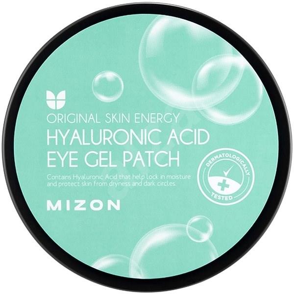 MIZON Hyaluronic Acid Eye Gel Patch 60× 1,5 g - Pleťová maska