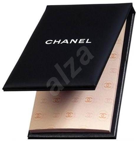 CHANEL Oil Control Tissues 150 ks - Zmatňujúce papieriky