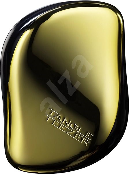 TANGLE TEEZER Gold Fever Compact - Kefa
