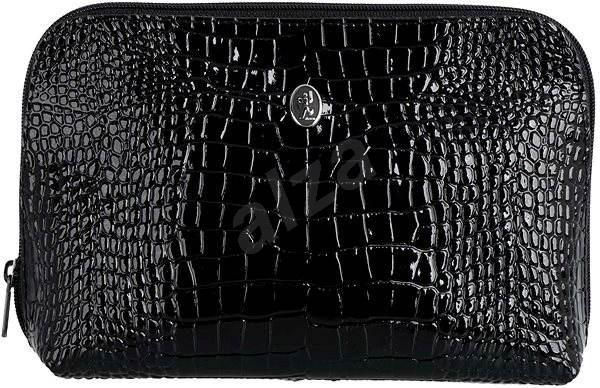 34dbadf252 DUKAS Kozmetická taštička veľkosť M Čierna - Kozmetická taška