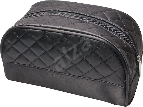 c48b63421e TITANIA Kozmetická taštička čierna L - Kozmetická taška