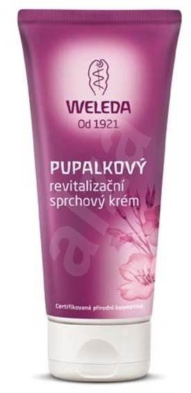 WELEDA Pupalkový revitalizačný sprchový krém 200 ml - Sprchový krém