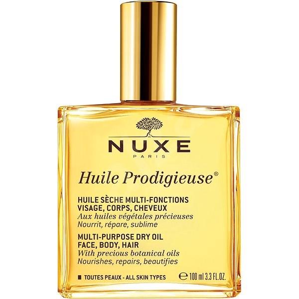 NUXE Huile Prodigieuse Multi-Purpose Dry Oil 100 ml - Olej