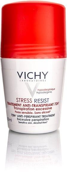 3d5364eb2f VICHY Stress Resist Anti-perspirant Treatment 72H 50 ml - Dámsky dezodorant