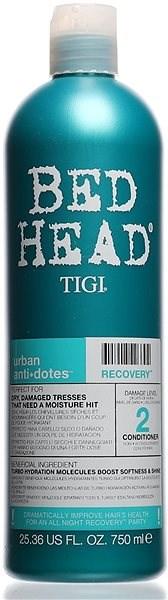 TIGI Bed Head Recovery Conditioner 750 ml - Kondicionér