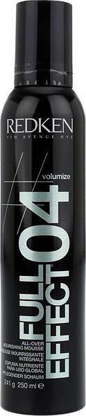 Redken Full Effect 250 ml - Pena na vlasy