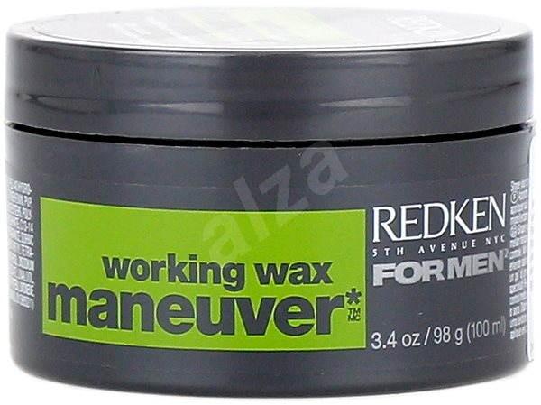 REDKEN For Men Maneuver Wax 100 ml - Vosk na vlasy  2ba54a2be89