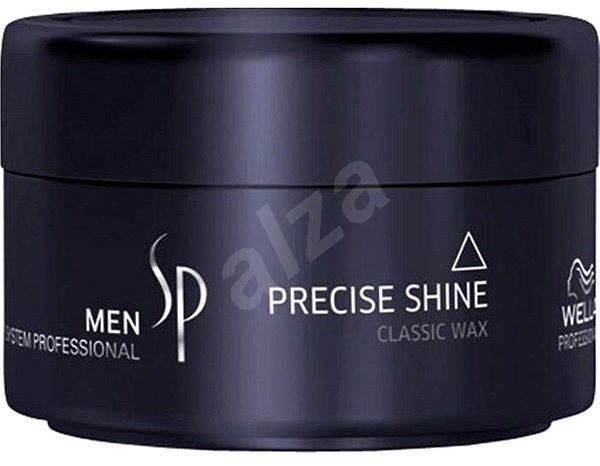 WELLA SP Men Precise Shine 75ml - Pánsky vosk na vlasy  48138f28b48