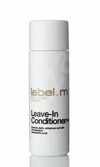 LABEL.M Leave-in Conditioner 60 ml - Kondicionér
