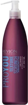 REVLON Pre You Texture Scrunch 350 ml - Vlasová emulzia