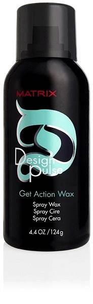 MATRIX Design Pulse Get Action Wax 150 ml - Vosk v spreji