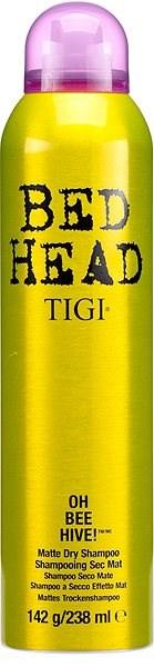 TIGI Bed Head Oh Bee Hive 238 ml - Suchý šampón