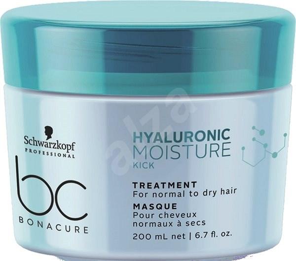 SCHWARZKOPF Professional BC Cell Perfector Moisture Kick Treatment 200 ml - Maska na vlasy