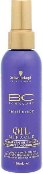SCHWARZKOPF Professional BC Oil Miracle Barbary Fig Oil Spray Conditioner 150 ml - Kondicionér