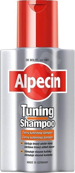 ALPECIN Tuning Shampoo 200 ml - Pánsky šampón