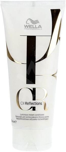 WELLA PROFESSIONAL Oil Reflections Conditioner 200 ml - Kondicionér ... 14f1c23e26a