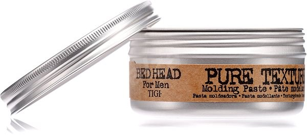 TIGI B For Men Pure Texture Molding Paste 83 - Pasta na vlasy