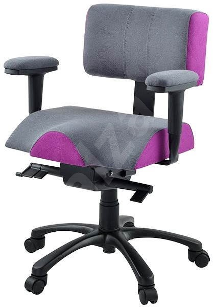 0cda34e702eb Therapia Imedi 5910 - Kancelárska stolička