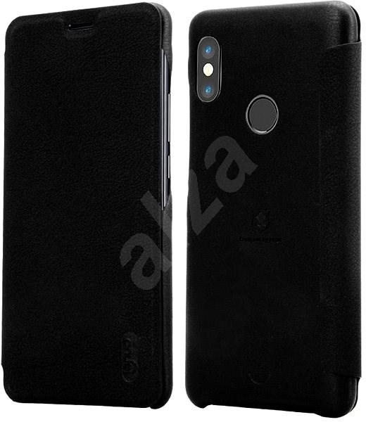 Lenuo Ledream na Xiaomi Redmi Note 5 čierne - Puzdro na mobil  d032436db2c