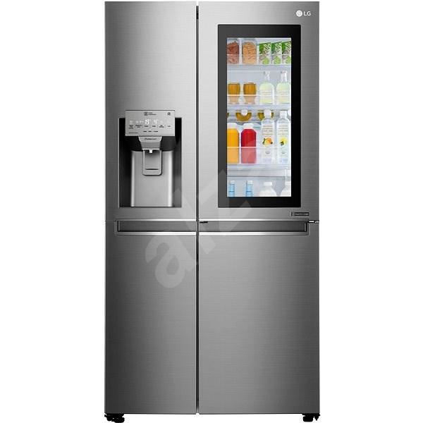 LG GSX961NSAZ - Americká chladnička