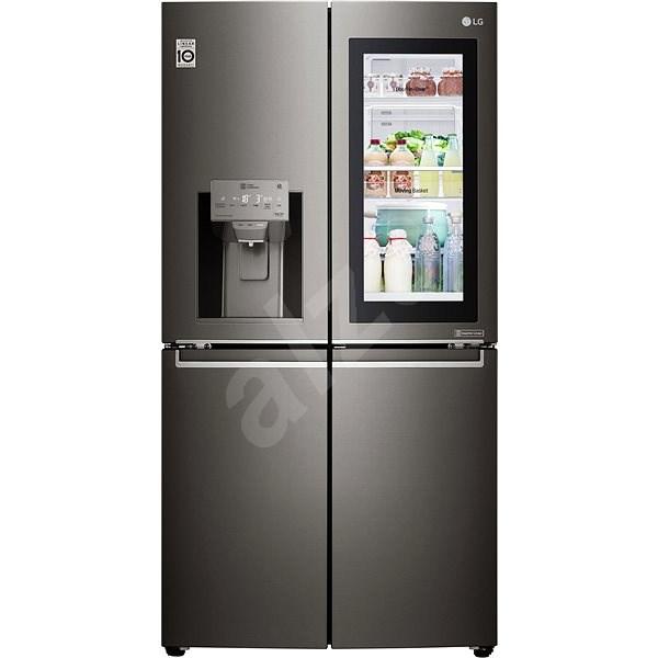 LG GMX936SBHV - Americká chladnička