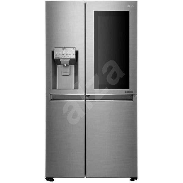 LG GSI961PZAZ - Americká chladnička