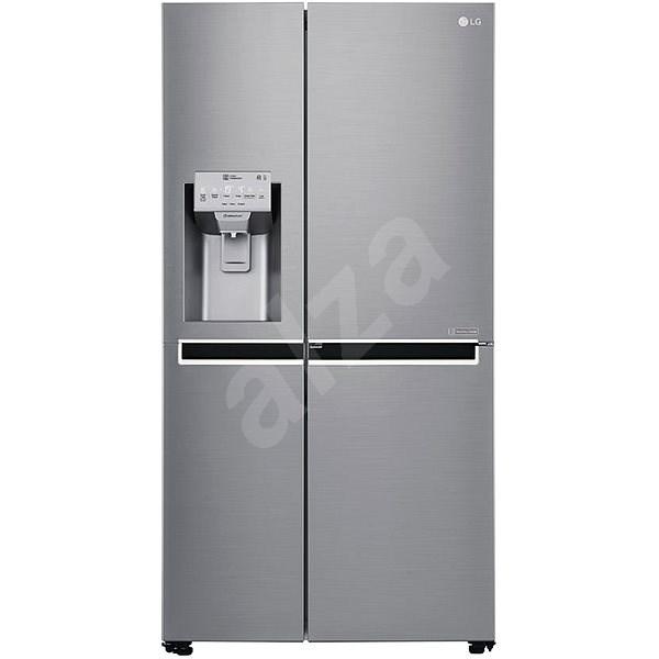 LG GSJ960PZBZ - Americká chladnička