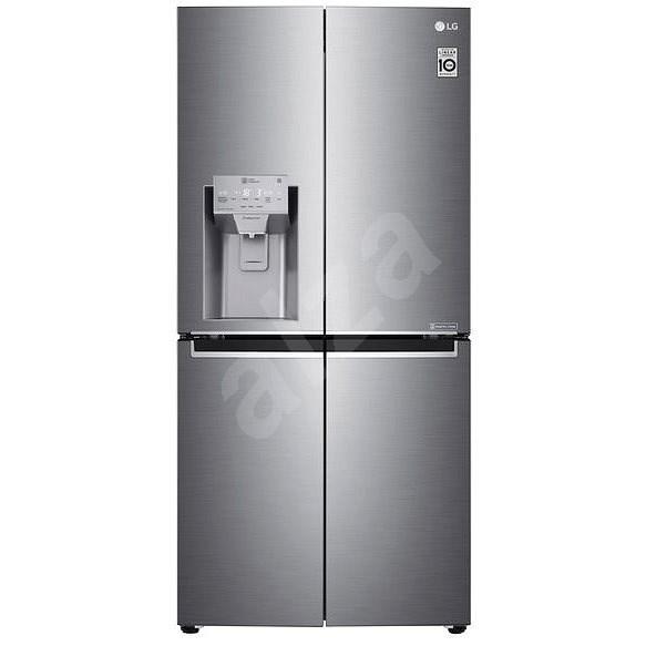 LG GML844PZKZ - Americká chladnička