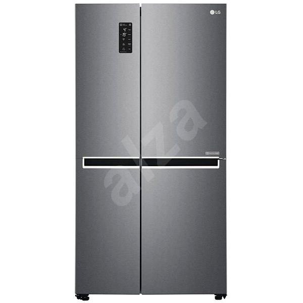 LG GSB470BASZ - Americká chladnička