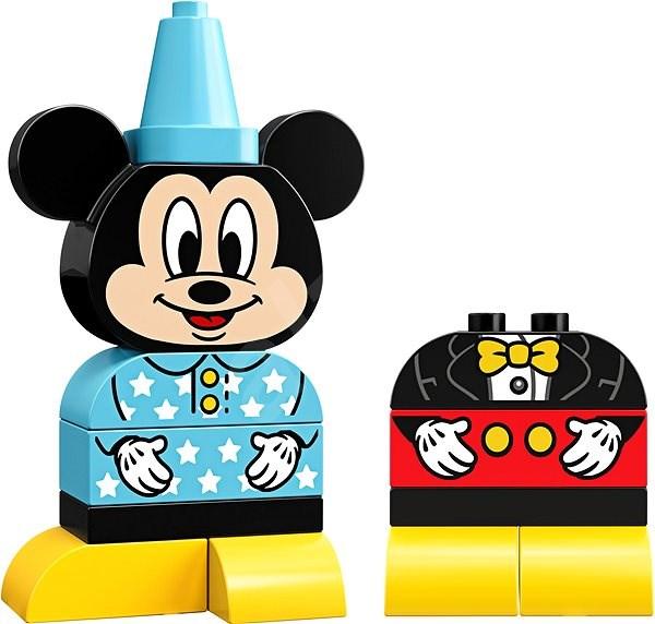 LEGO DUPLO Disney 10898 Môj prvý Mickey - LEGO stavebnica