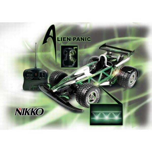 NIKKO - Alien Panic 2 - RC auto na diaľkové ovládanie