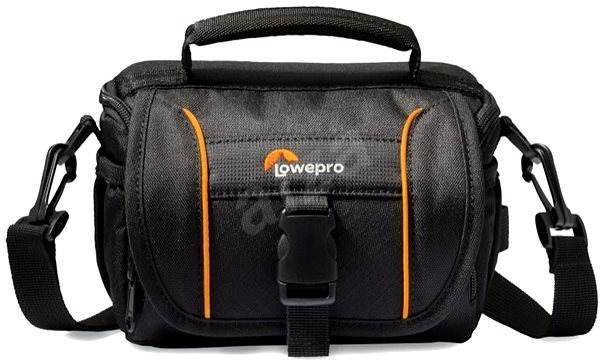 Lowepro Adventura SH 110 II Black - Fototaška