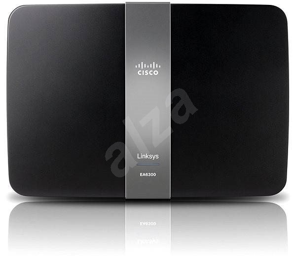 Linksys EA6300 - WiFi router
