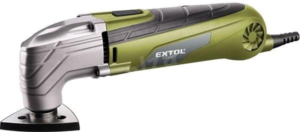 EXTOL CRAFT 417220 - Oscilačná brúska