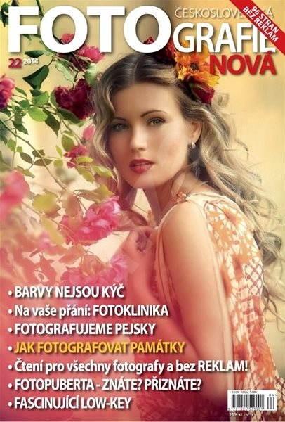 Československá Fotografie - 22/2014 - Elektronický časopis
