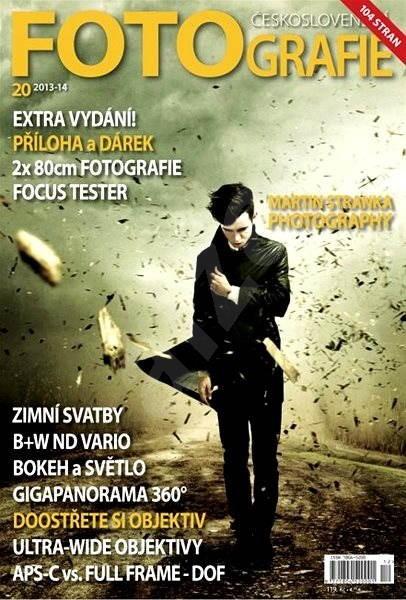 Československá Fotografie - 20/2013-14 - Elektronický časopis
